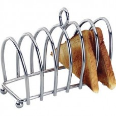 6pc Toast Stand Holder